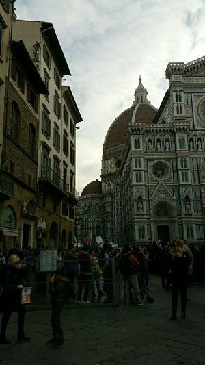 Piazzadellasignoria Italia Fiorentina Eurotrip Holiday Trip Sightseeing EyeEm Italy