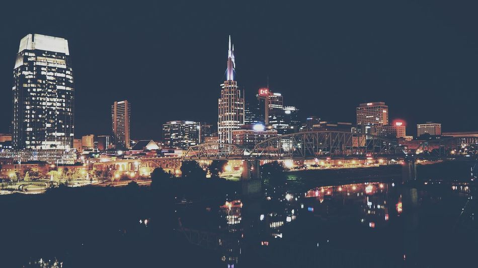 See you in the city Brandondphotography Nashville VSCO Cam First Eyeem Photo