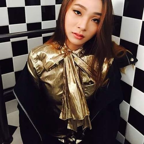@_harinlee HAPPY BIRTHDAY TO OUR ANGEL WE LOVE U SO MUCH UNNIEEE SO MUCH LOVES TO YOU FROM THE TURKEY❤❤❤ THECL 'SCOOLSISTER CL Harin 2NE1