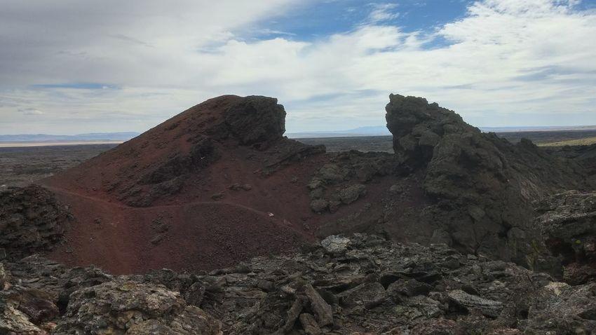 Coffeepot Crater Exploregon Lava Oregon Oregonexplored Overland Travel Overlanding Owyhee Owyhee Canyon Rock - Object Wndrlst
