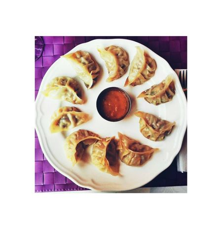 Momo Northeastindia Musttry  Yummy♡ Delicious ♡