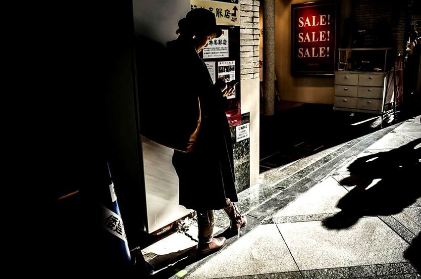 Street People Photography Japan Photography Color Japan Cityscapes Light And Shadow