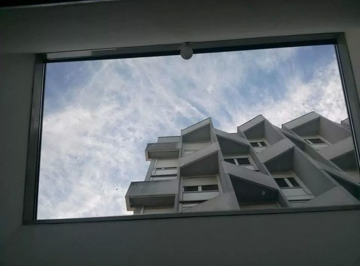 Architecture Taking Photos Window