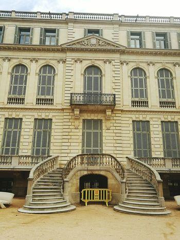 Architecture Built Structure Building Exterior Façade Exterior Architectural Feature Catalunya Palau Robert Barcelona, Spain Famous Place Historic