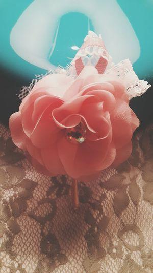 Potato Workshop Hand Made Wedding Flower