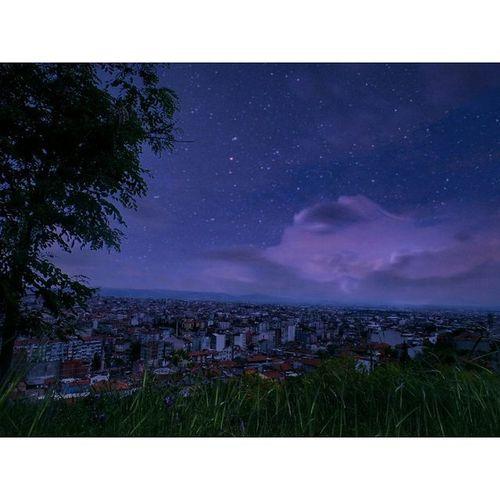 """Bir gece """"yarası"""" bu şehir(!) şimdilerde..."""