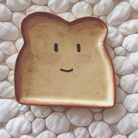 My little toast !