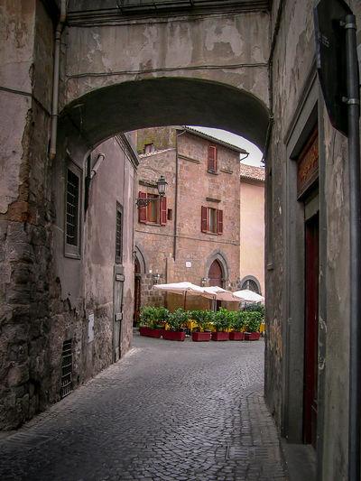Orvieto ancient