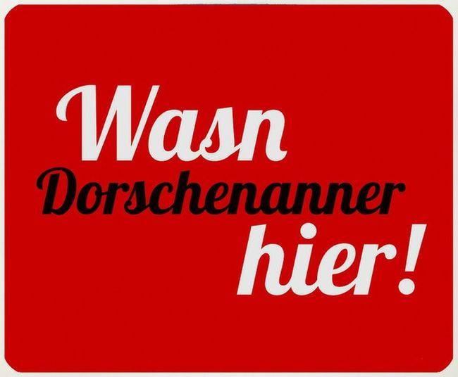 Dorschenanner Darmstadt Hessisch
