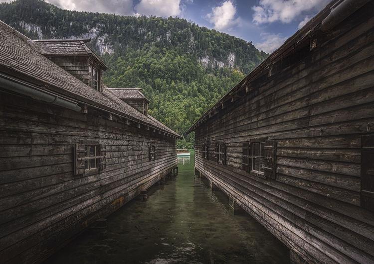 Königssee in