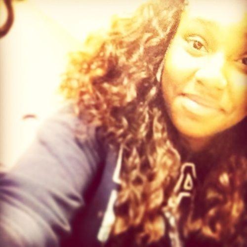 ~Chilling.<3