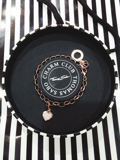 Thomas Sabo Charms Charmclub Bracelet