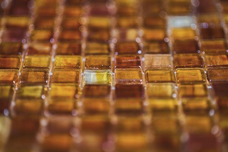 Background Farbenspiel Farbglas Glas Glaskacheln Glass Glass - Material Glass Tiles Glasstile Glasstiles Hintergrund Hintergrundgestaltung Kunst Licht Und Schatten Light And Shadow Macro Macro Photography Macro_collection Makro Makro Photography Makro_collection