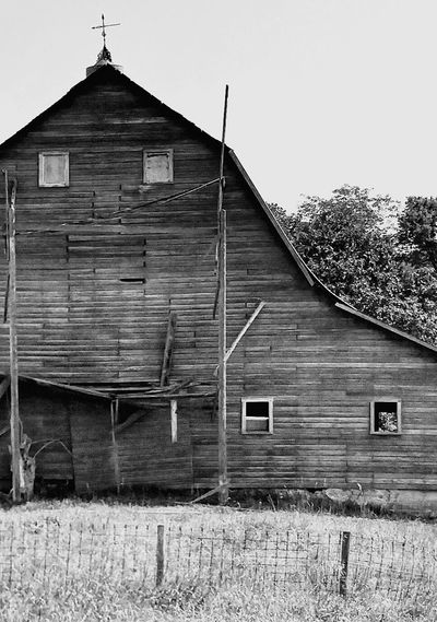 Architecture Built Structure Barnsnipers Out In The Sticks Down On The Farm Building Exterior Outdoors Texture