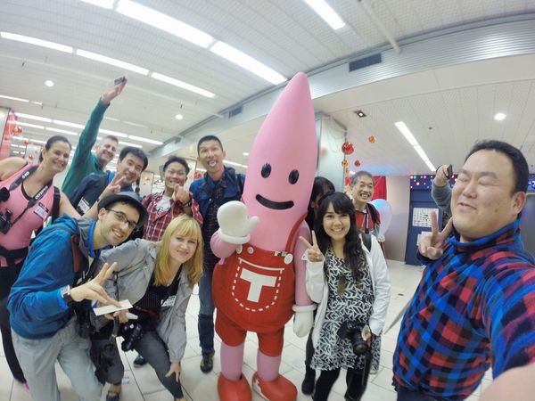 Global EyeEm Adventure - Tokyo GoPrography Gopro Thanks To EyeEm Project 2014