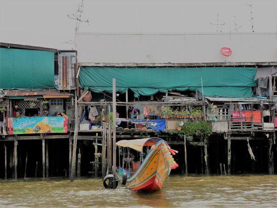 Bangkok City Bangkok Poverty Bangkok Streetphotography Bangkok Thailand. Clothing Day Drying Indoors  No People