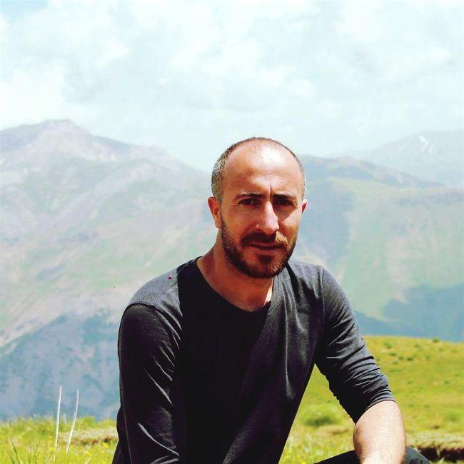 That's Me✌️ Dersim Turkey Smile ✌ Green Nature Munzurmountain Freedom Inlife