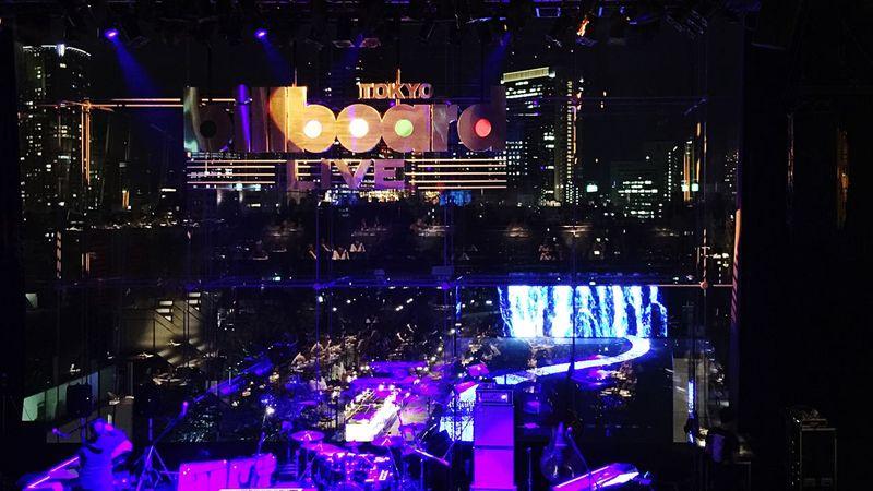 Japan Tokyo, Japan Tokyo Tokyomidtown Billboard Billboard Live Tokyo Music Night