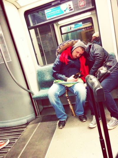 One of those moments... Last Drink, I Promise Beer Sleep Partying Hard Trains The Moment - 2015 EyeEm Awards