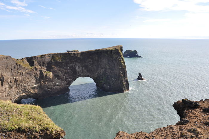 Pirates Cove Iceland Landmarks