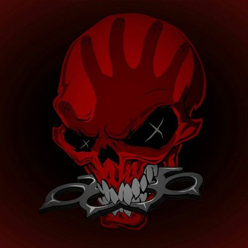 Ffdp 5FDP Deathpunch Red awesome best