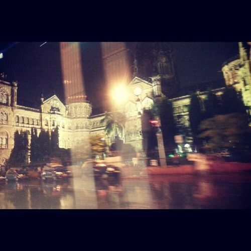 Mumbaidays Mumbailove Mumbairains Evening eveningbeauty vt instapic picoftheday igersmumbai instamumbai love