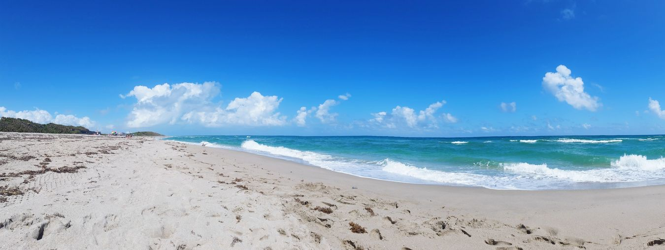 Ocean View Beachphotography Holiday POV Faces Of Summer Florida East Coast Beach The Traveler - 2015 EyeEm Awards The Great Outdoors - 2015 EyeEm Awards