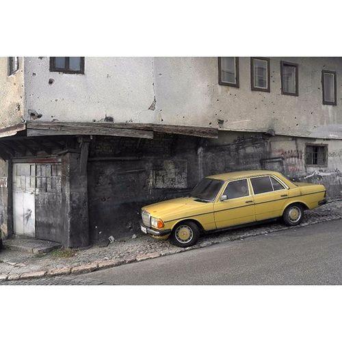 Grammasters3 Netflix Sarajevo Lovecrimeseries Crimenovel Detectivestories Thebridge Netflixit Balcancars Mercedes Balcanmercedes Warcity Sarajevowar