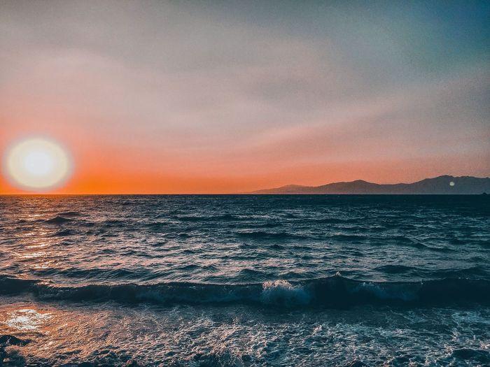 Photo taken in Mykonos, Greece