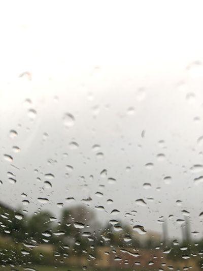 Good rainy