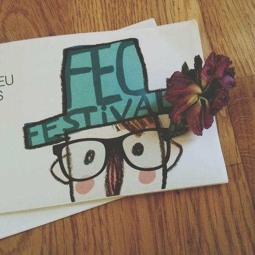 That's Me FEC Festival '14