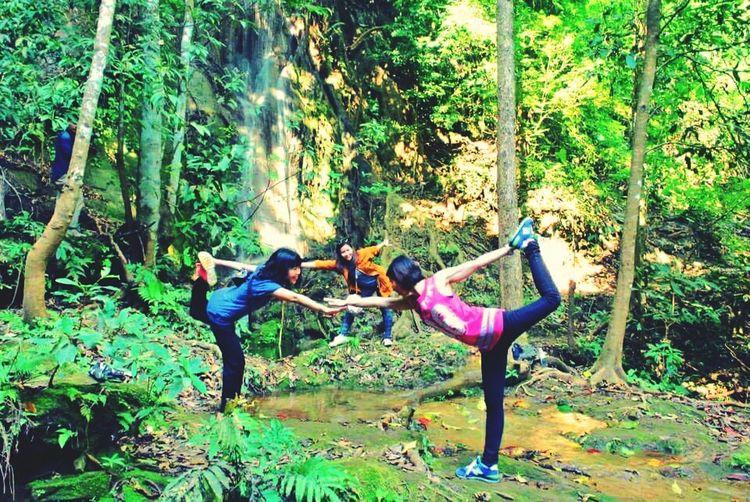 Yoka Girl Thailand Travel EyeEm Rakk