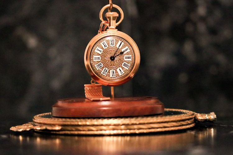 Priceless aged antique pocket watch Grandparents Time Piece Priceless Sitting On Mirror Hanging On Hook Clock Face Retro Vintage Years Ago Generations Old Fashion Style Gold Metal Antique Aged Time Pocket Watch EyeEm Selects Old-fashioned Antique Retro Styled Close-up No People Time Day Indoors