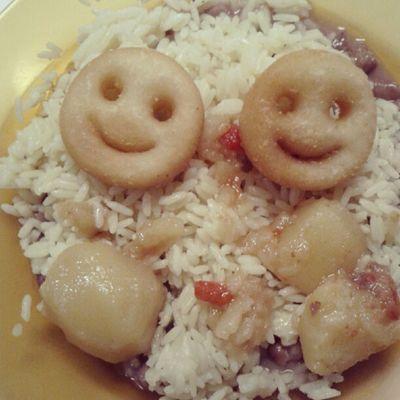 Minha Gororoba Kkk Batatinhas Carinhas smiles