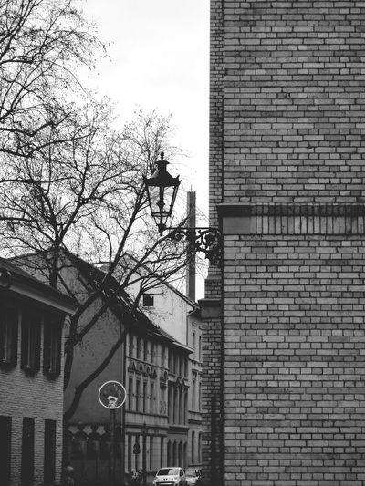 Streetphotography Streetphoto_bw Monochrome Eyeembestbw Dusseldorf, Germany