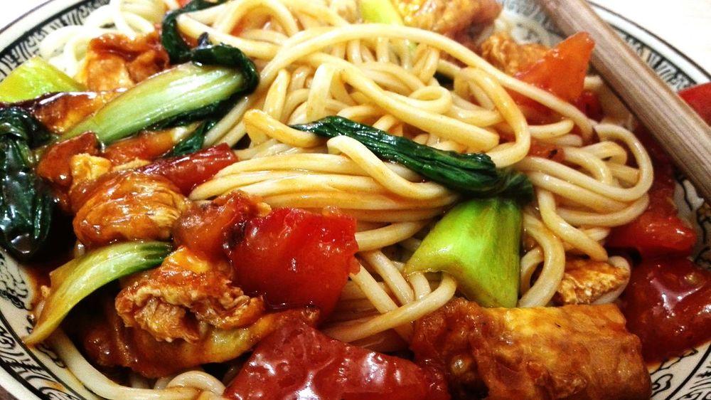 Foodpornasia Chinesenoodles