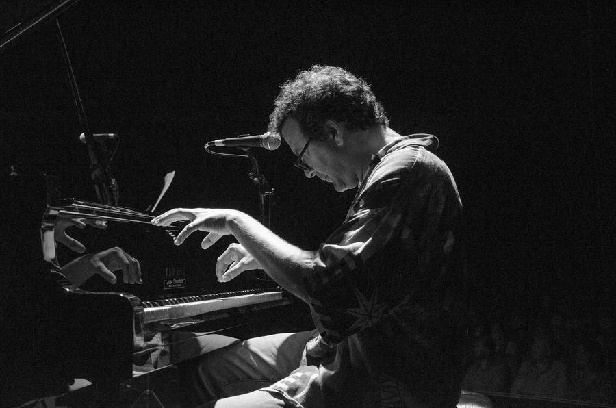 Algeciras Andalucía Black And White Cadiz Conciertos Music Live Piano