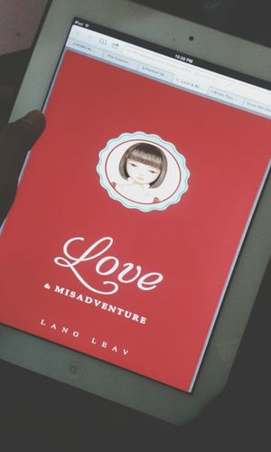 Just saved P575 haha pero wala pring tatalo sa feeling na nahahawakan mo yung actual na book. Love&misadventures Langleav Thoughts