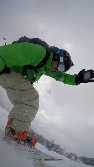 San Martin De Los Andes Chapelco Snow Snowboarding Burton  Backcountry.com Gopro