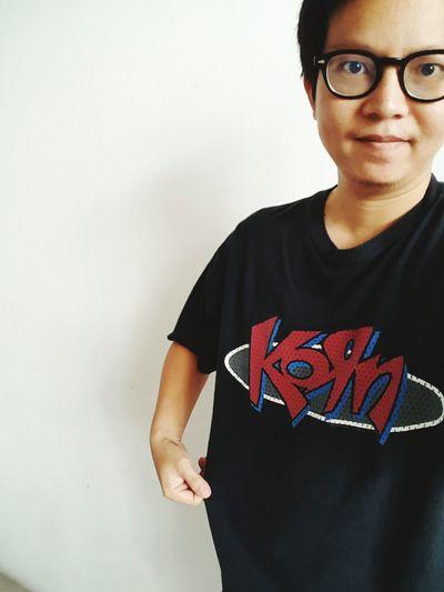 ไม่ได้ไปดู แต่รักนะค้าบ พี่ๆ Korn