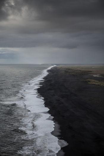 Black Sand in