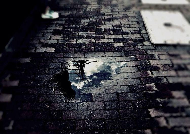 Rain After The Rain Mirror First Eyeem Photo