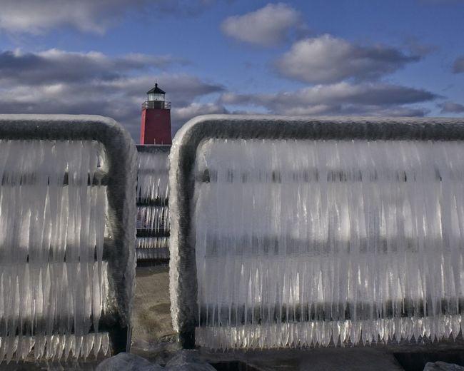Ice Michigan,