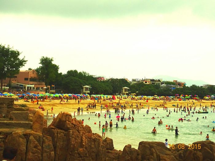 Beach! Beach! Beach! Summer Views
