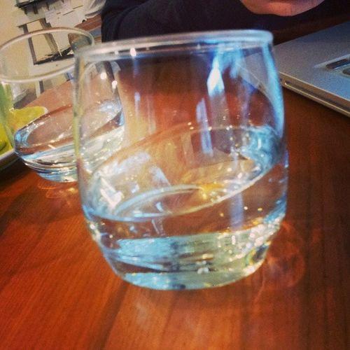 不倒翁玻璃杯