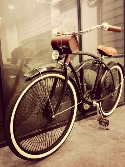 cle......is here at all times. At My Office Lol Hobby Classic Bike My Bicycle