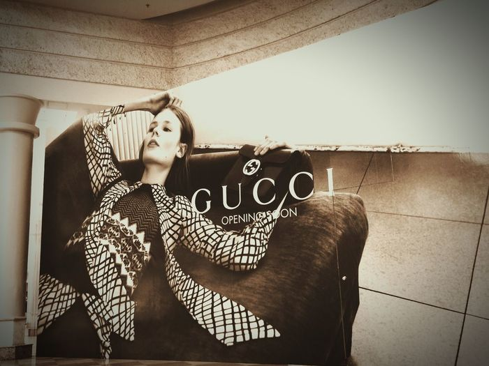 GUCCI Gucciguilty Gucci Mane Gucci !