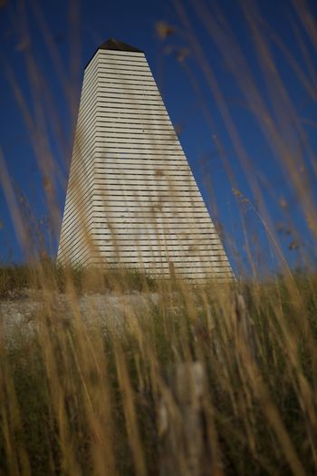 Building Exterior Built Structure No People Seaside Fl Selective Focus Sunlight Tall - High Tranquility