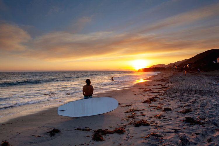 Surfin.. Surf