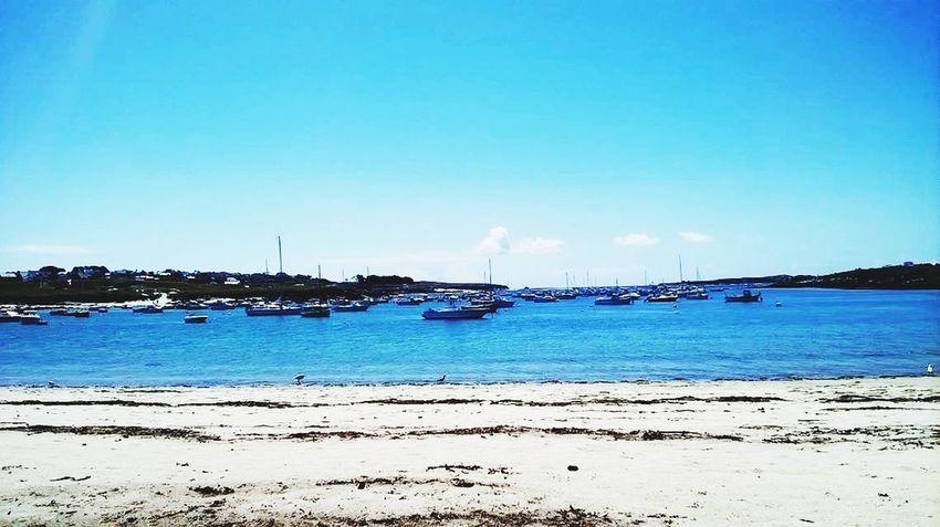 Ma Bretagne ⚓️ Bretagne Finistere Plage Summer Sun Mypic Loveit ⚓